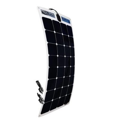Go Power! GP-FLEX-100E Flexible Solar Expansion Kit
