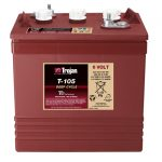 Trojan Deep Cycle Battery