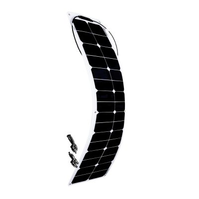 Go Power! GP-FLEX-50E Flexible Solar Expansion Kit