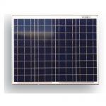 HES 50W Polycrystalline Solar Panel