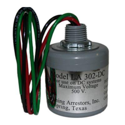 Delta LA302DC Lightning Arrestor