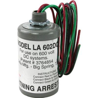 Delta LA602DC Lightning Arrestor