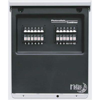 MidNite Solar MNPV12 Combiner Box