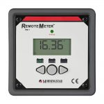 Morningstar RM-1 Remote Meter