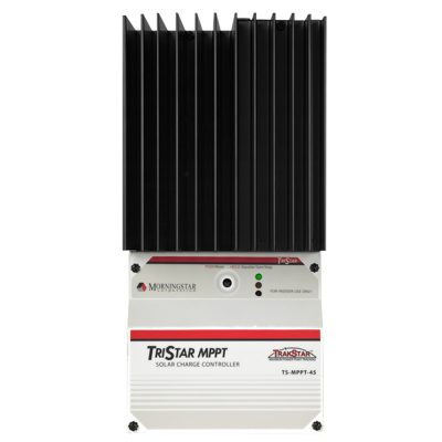 Morningstar TriStar 45A MPPT solar Charge Controller