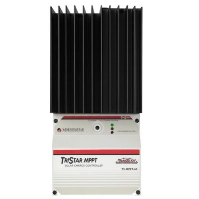 Morningstar TriStar 60A MPPT solar Charge Controller