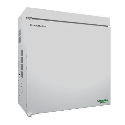Conext Mini PDP Power Distribution Panel