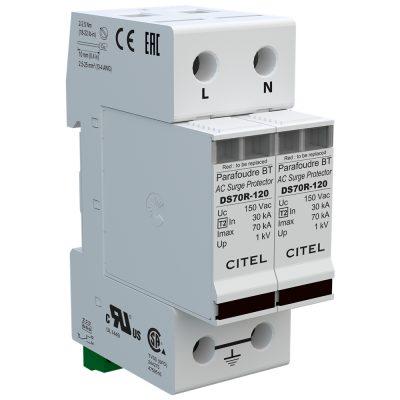 Citel DS72RS-120 Surge Protector