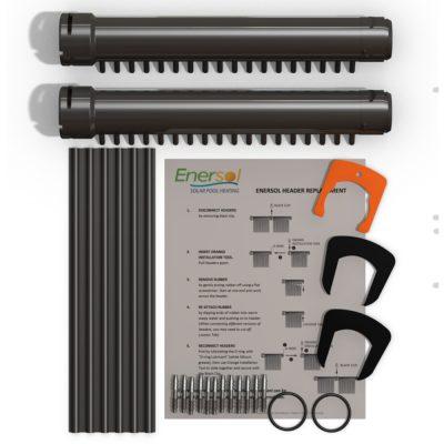 Enersol panel repair kit
