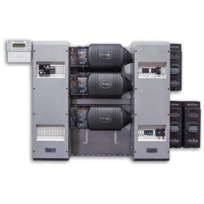 Outback FLEXpower THREE Power Panel