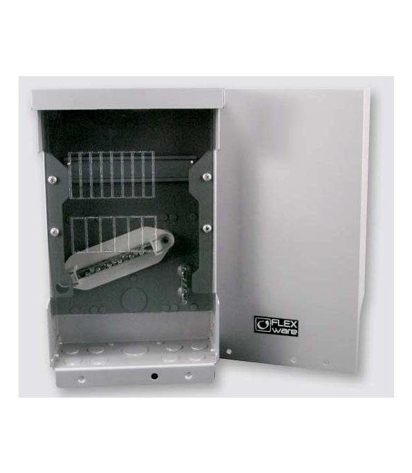 outback flexware 8 circuit combiner box the solar. Black Bedroom Furniture Sets. Home Design Ideas