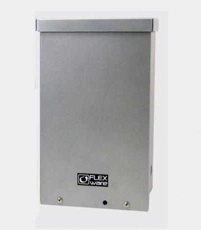 Outback FLEXware 8 Circuit Solar Combiner Box