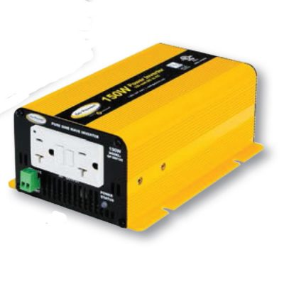 Go Power! GP-SW150 Inverter