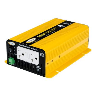 Go Power! GP-SW300 Inverter
