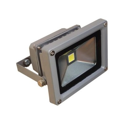 10W 12/24 VDC Outdoor LED Floodlight