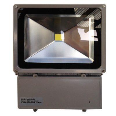 12/24V DC 100W LED Outdoor Floodlight