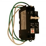 MidNite Solar MNDC-GFP63 Ground Fault Breaker Kit