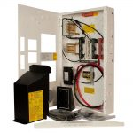 MidNite Solar Outback FX Series E-Panel Chassis