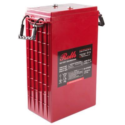 Surrette S2-1275AGM Deep Cycle Battery