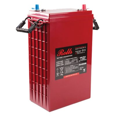 Surrette S6-460AGM Deep Cycle Battery