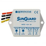Morningstar SunGuard Solar Controller