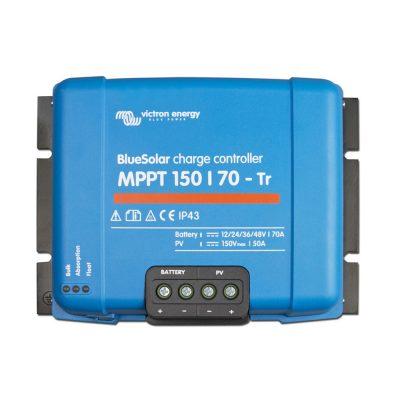 Bluesolar MPPT Solar Controller