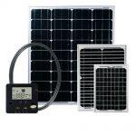 Go Power ECO 80 Watt Solar Kit