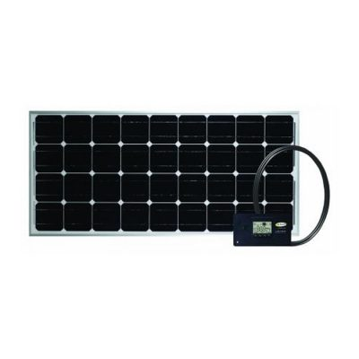 Go Power Retreat Solar Kit
