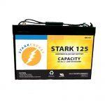Stark AGM Solar Battery