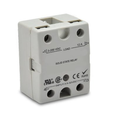 Battery Box Vent Relay