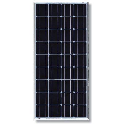 HES 100W Moncrystalline Solar Panel
