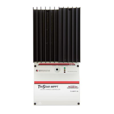 Morningstar TriStar 30A MPPT solar Charge Controller