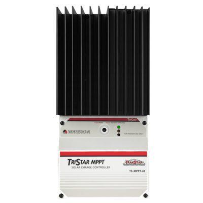 Morningstar TriStar 45A MPPT solar Charge Controller