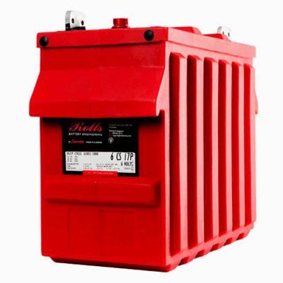 Surrette 6CS17P Deep Cycle Battery