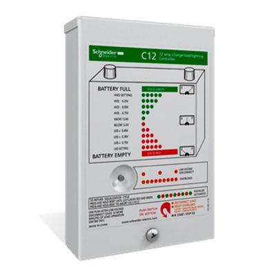 Xantrex C12 Solar Controller