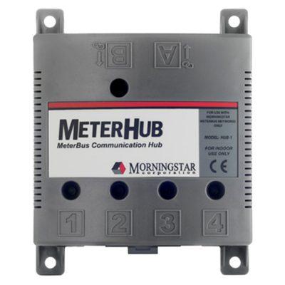 Morningstar HUB-1 MeterHub