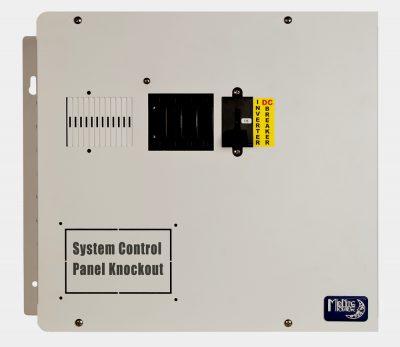 MidNite Solar Conext SW Series E-Panel Chassis