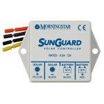 Morningstar SunGuard Solar Controller