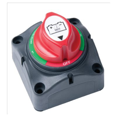 BEP Battery Selector Switch