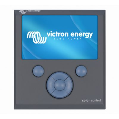 Victron Color Control Monitor
