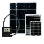 Go Power ECO 80 Watt Solar Kit