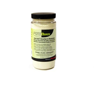 QuickCable Acid Spill Neutralizer